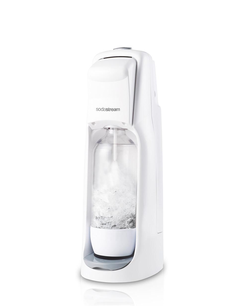 SodaStream Gasatore Acqua Jet Bianco
