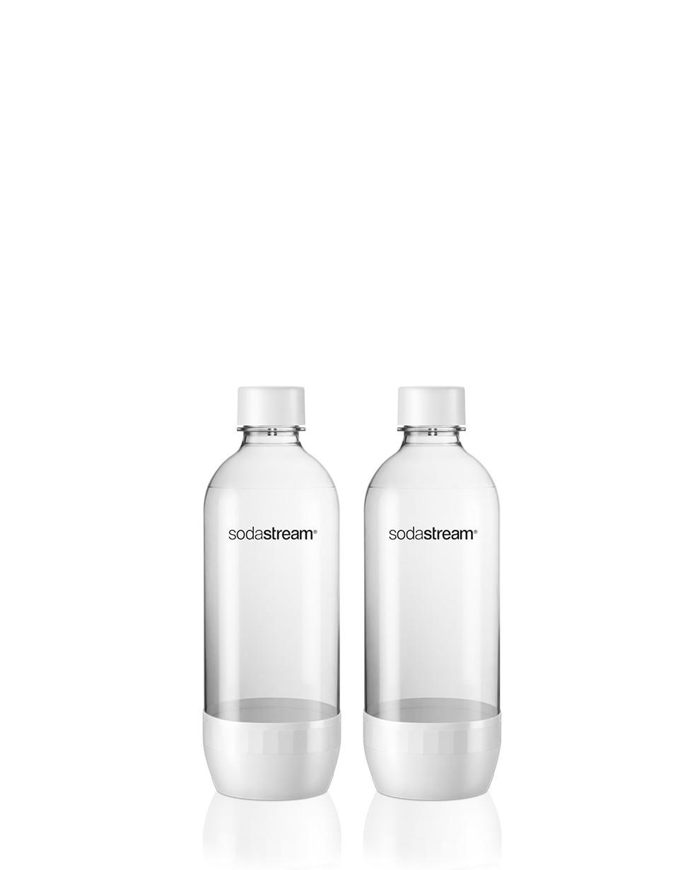 SodaStream Bottiglie per Gasatore Jet Megapack