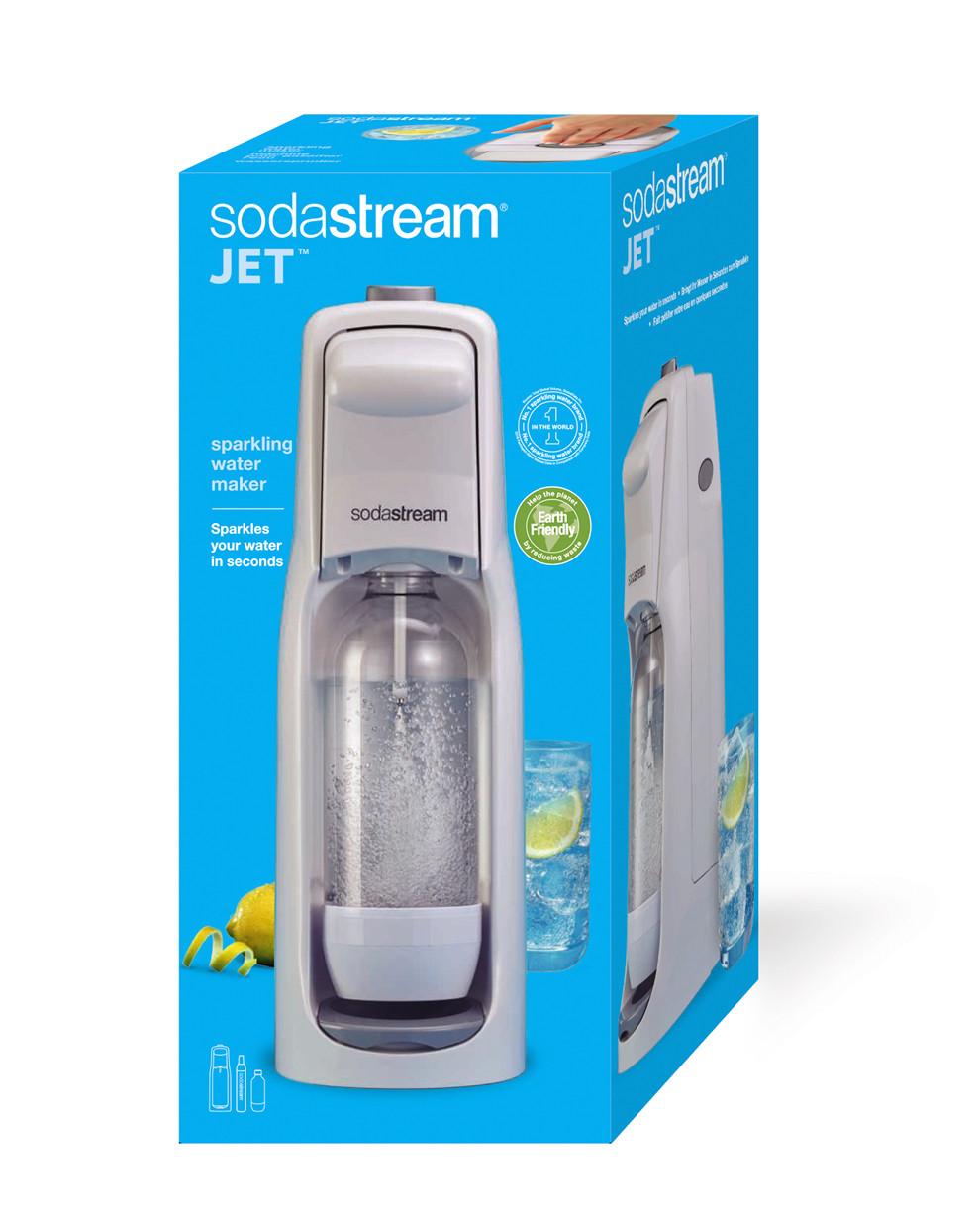 Gasatore Jet SodaStream