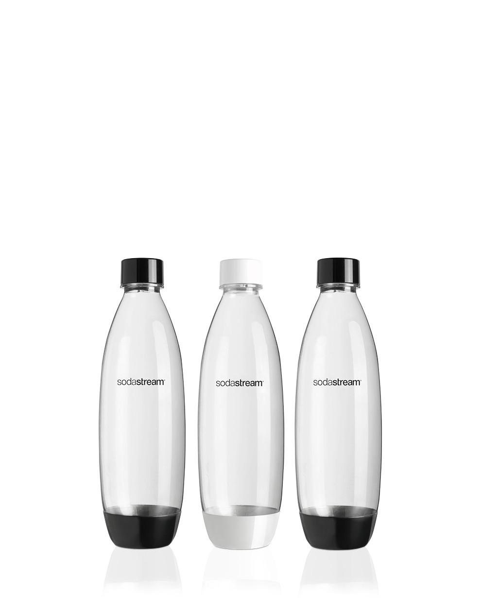 Bottiglie Fuse per Gasatore