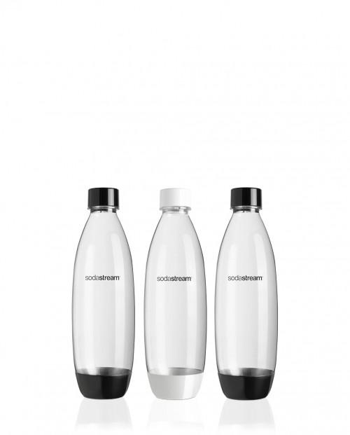 SodaStream Bottiglie Fuse per Gasatore