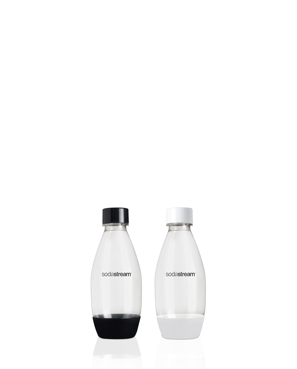 Bottiglie Fuse da 0,5 litri per Gasatore
