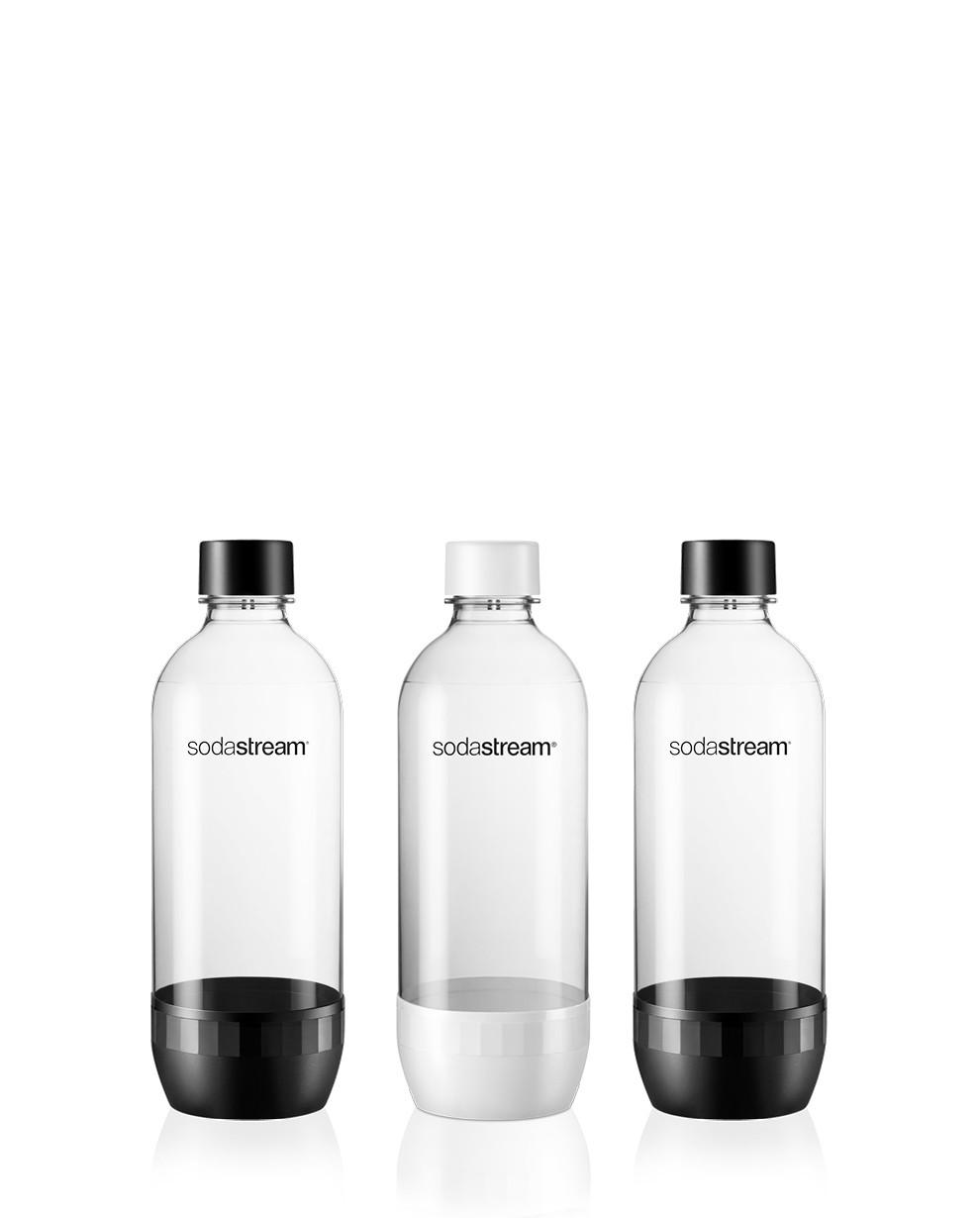 SodaStream Bottiglie Universali per Gasatore