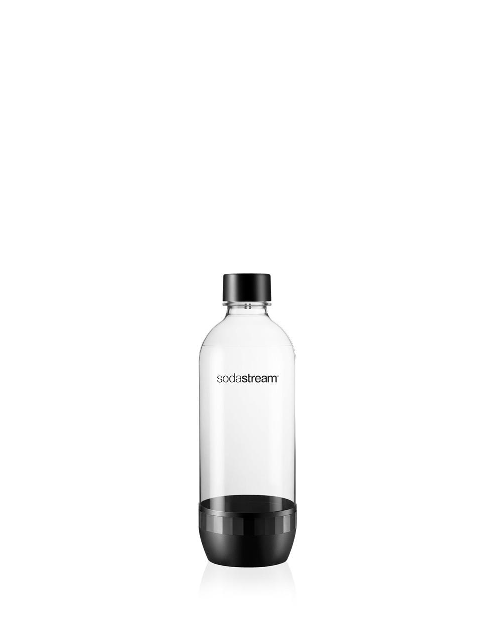 SodaStream Bottiglia Nera per Gasatore