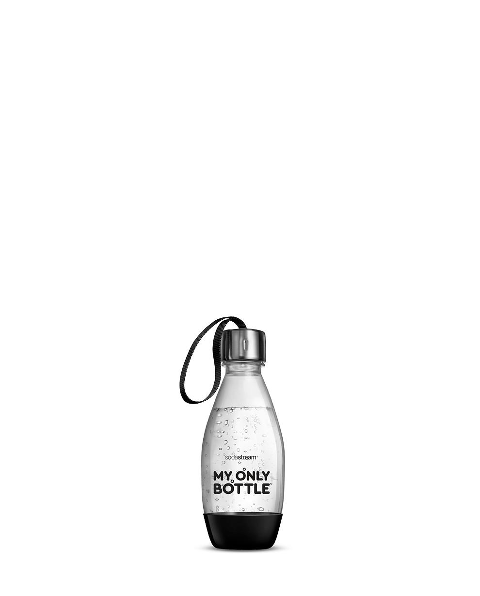 Bottiglia My Only Bottle Nera