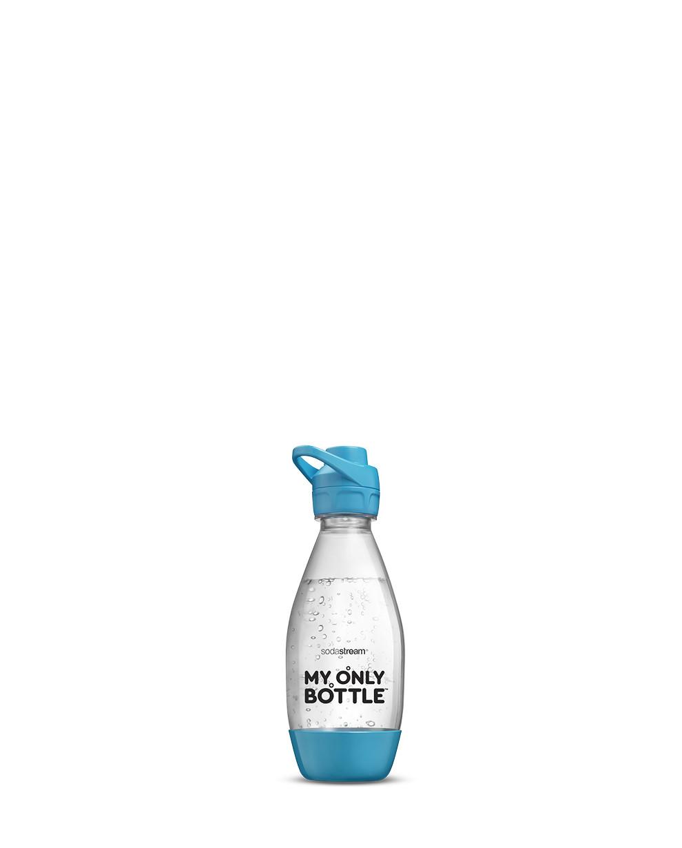 Bottiglia Sport Bottle per Gasatore
