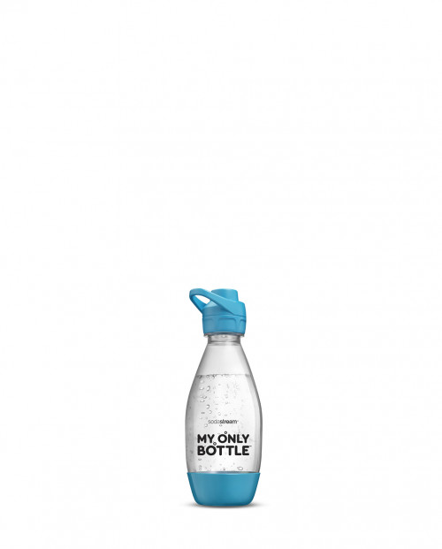 SodaStream Sport Bottle Turchese