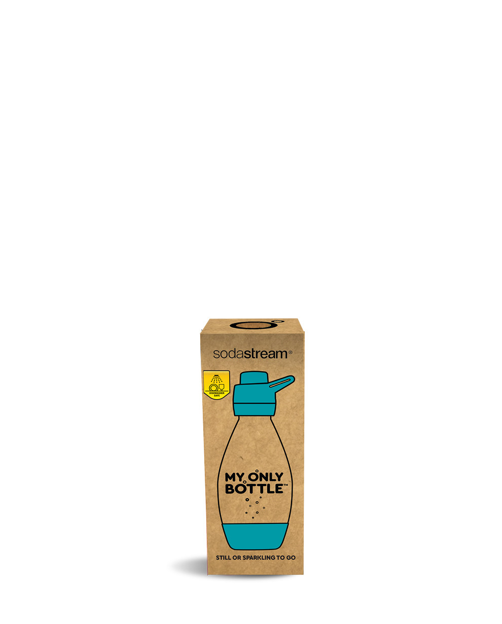 Sport Bottle Turchese SodaStream
