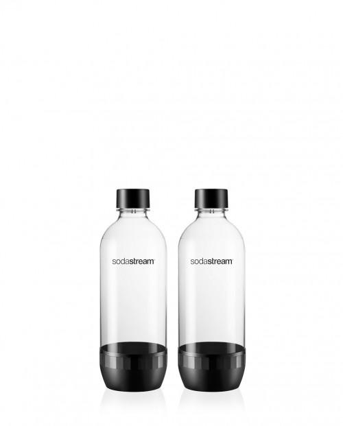 SodaStream Bottiglie Lavabili in Lavastoviglie per Gasatore