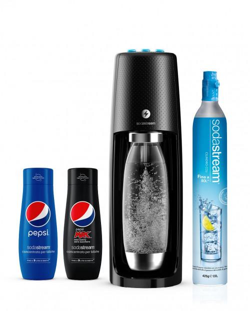 SodaStream One Touch Pepsi