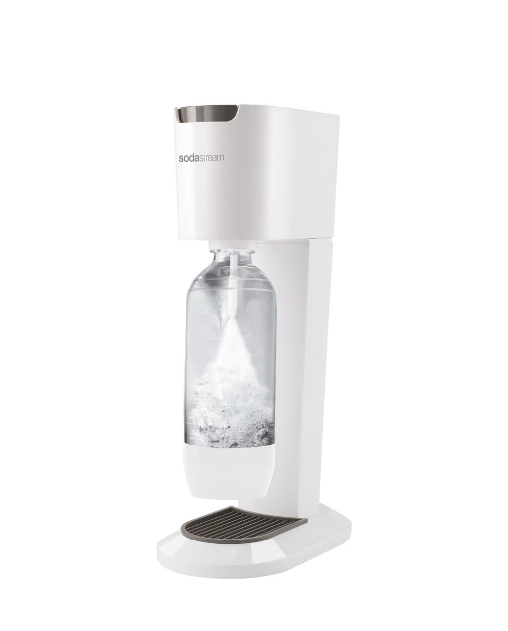 SodaStream Genesis White Gasatore